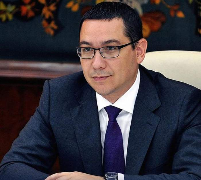 """Victor Ponta, după ce a pierdut alegerile prezidenţiale: """"Sunt foarte trist! Îmi exprim dorinţa de dialog cu Iohannis"""""""