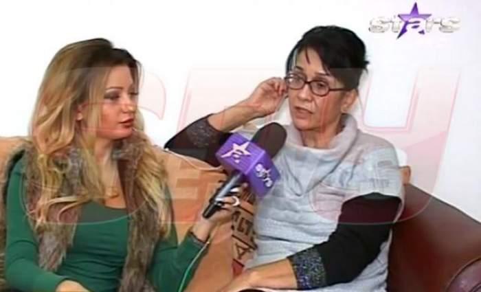"""VIDEO / Soţia lui Nelu Ploieşteanu sare la gâtul amantei lăutarului! """"Eu nu sunt Narcisa Guţă, să-ţi dau doar 2-3 palme"""""""