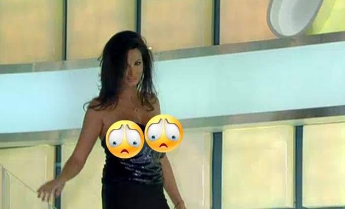 Nicoleta Luciu, ce s-a întâmplat cu sânii tăi? Imagini şoc cu implanturile vedetei