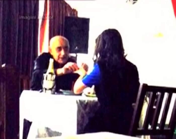 VIDEO / ŞOCANT! Viorel Lis divorţează de Oana? Fostul edil i-a dăruit amantei un inel