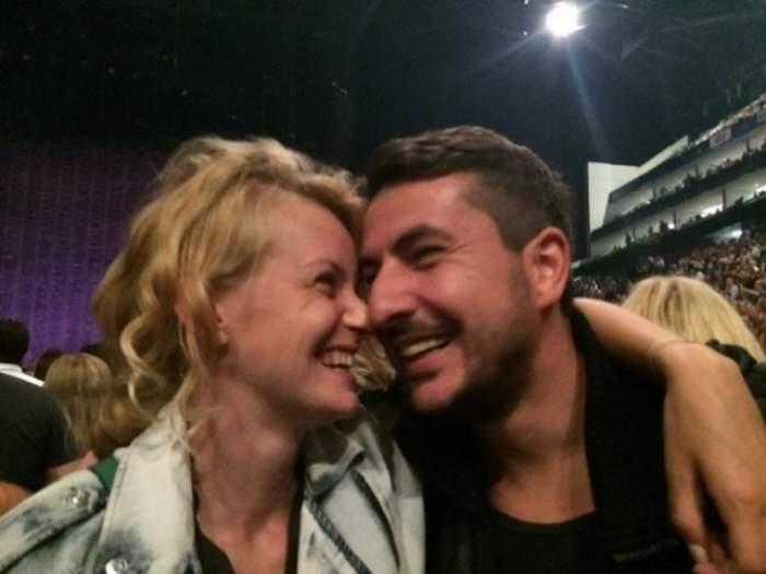 Ioana Blaj A NĂSCUT! Fostul soţ al Dianei Dumitrescu a devenit tătic!
