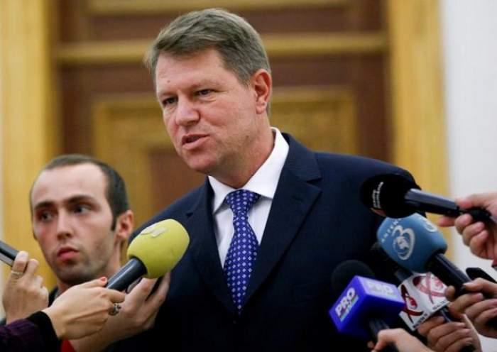 Dosarul de incompatibilitate al lui Klaus Iohannis, judecat la Înalta Curte de Casaţie şi Justiţie! Vezi ce ar putea decide judecătorii