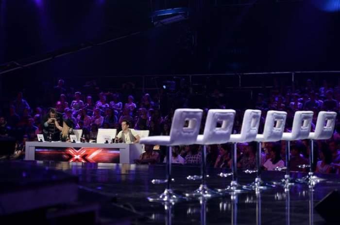 Schimbare neaşteptată şi drastică la X Factor! Anunţul a fost făcut în urmă cu puţin timp!