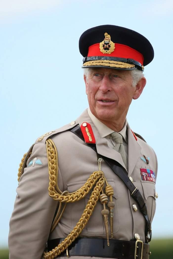 Arborii de pe proprietatea prinţului Charles, folosiţi pentru medicamente! Ce boli grave pot vindeca