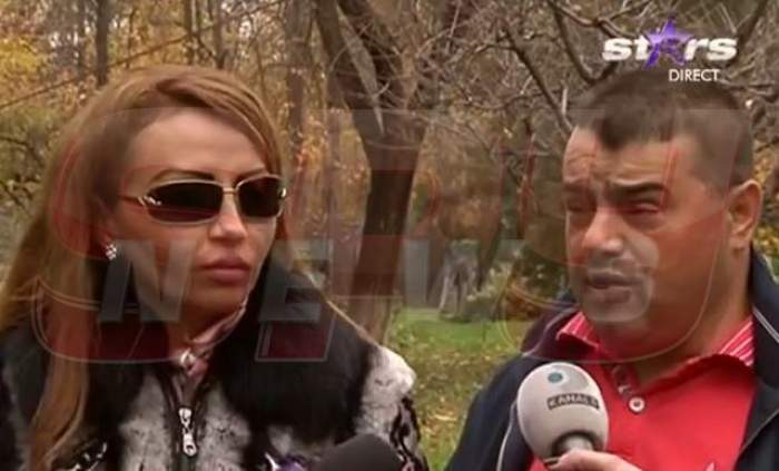 VIDEO / Primele declaraţii ale Narcisei Guţă după scandalul cu Beyonce de România! Ce-a spus azi când a ieşit de la poliţie
