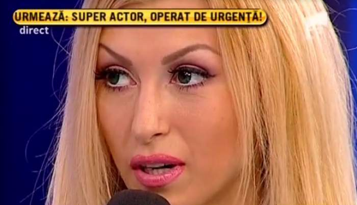 VIDEO / Andreea Bălan, scoasă din minţi de minciunile lui Keo! Artista a spus lucruri pe care până acum le-a trecut sub tăcere