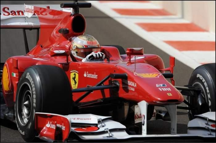 Veşti bune! Pilotul de Formula 1 Jules Bianchi a ieşit din comă artificială