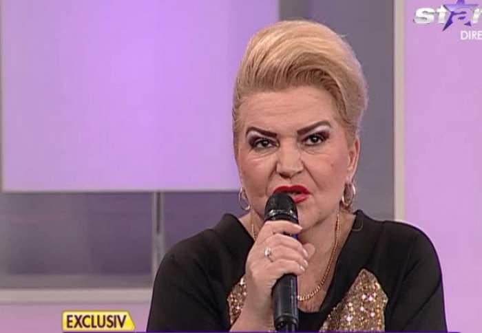 """Maria Cârneci, tristeţea din spatele zâmbetului! """"M-a afectat moartea ei mai mult decât a unei rude de sânge"""""""