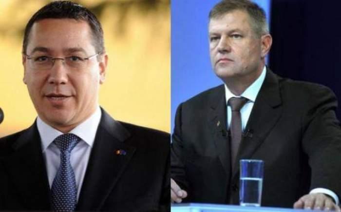 Alegeri prezidenţiale 2014 / Rezultate finale diaspora: Klaus Iohannis 89,73%, Victor Ponta 10,26%