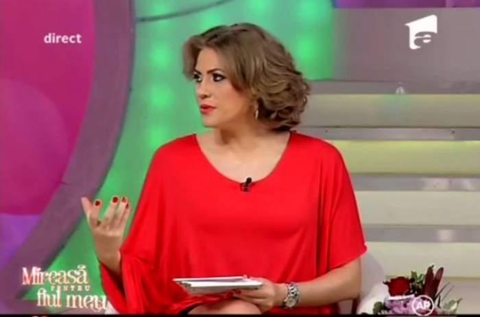 """Însărcinată în 7 luni, Mirela Boureanu Vaida nu renunţă la marea pasiune: """"Cât mai pot, aşa merg"""""""