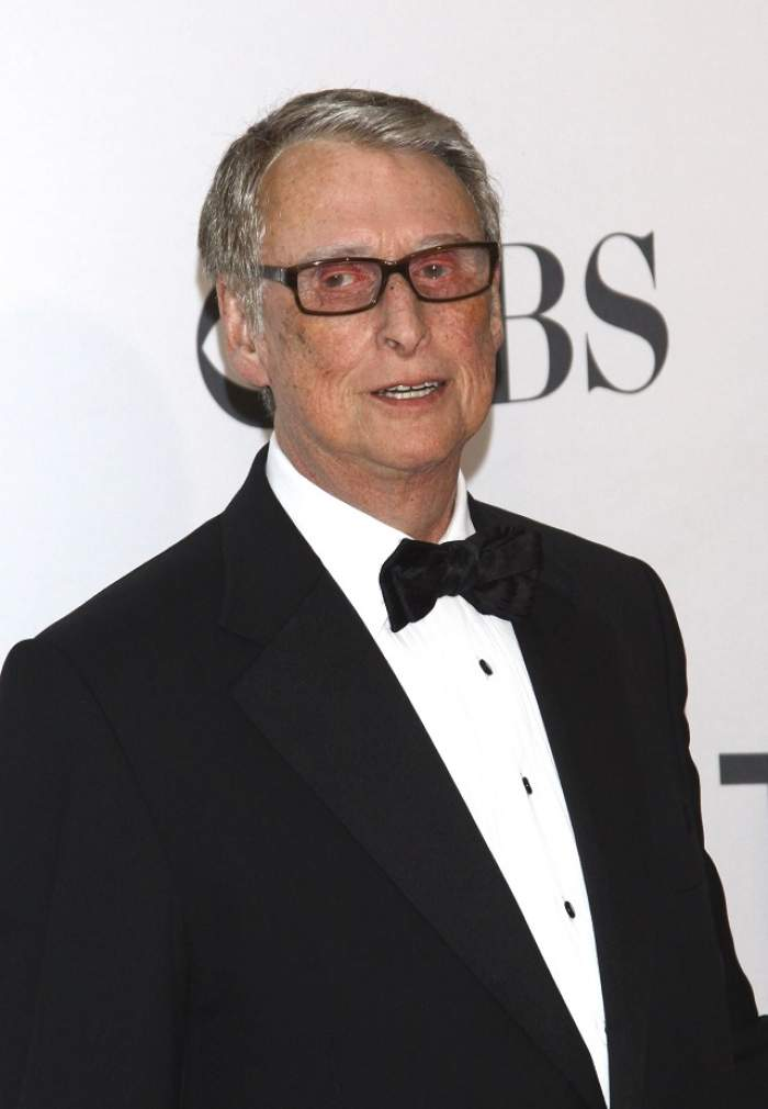Mike Nichols, unul dintre cei mai mari directori de la Hollywood, A MURIT! A făcut atac de cord