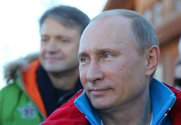 Ce mesaj i-a transmis Vladimir Putin, noului preşedinte al României, Klaus Iohannis