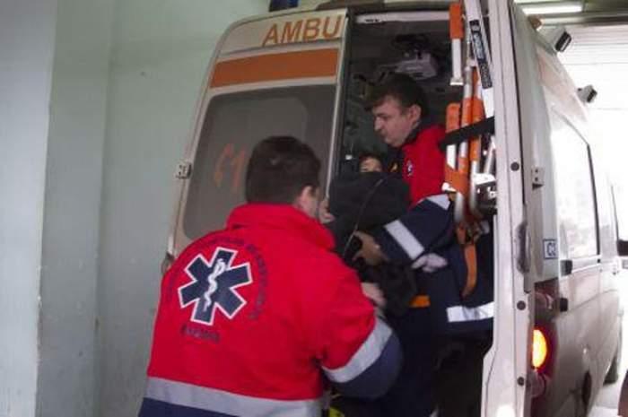 Accident rutier pe DN1! Un om a murit şi 6 au fost răniţi