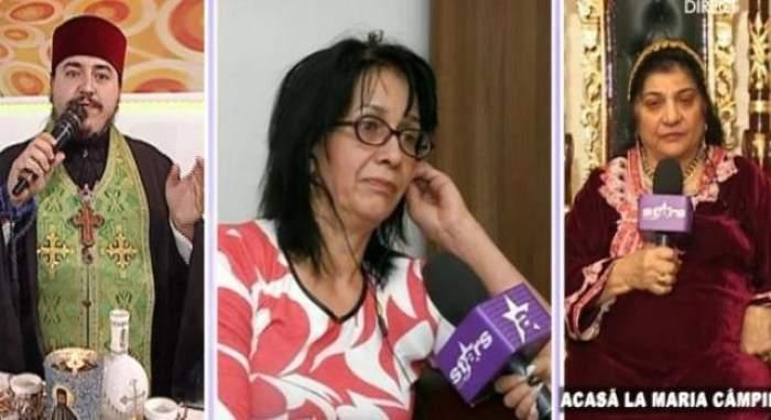 """Nelu Ploieşteanu are farmece făcute? Maria Câmpina, """"regina"""" magiei albe, a vorbit despre blestemul artistului"""