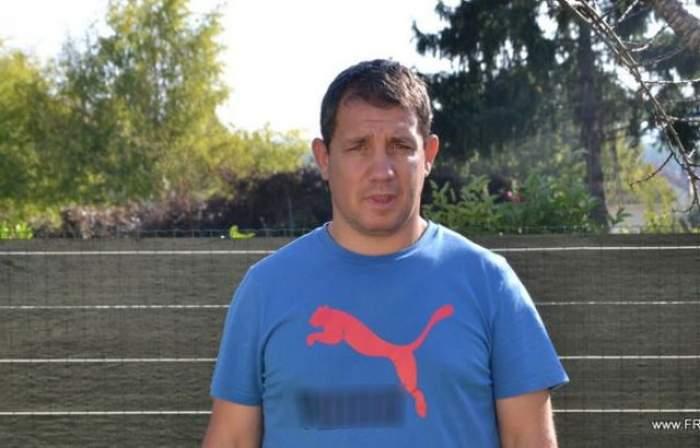 Rugbystul Petre Mitu are nevoie de noi! Licitaţie pentru fostul internaţional, atins de o boală necruţătoare. Hai să-l ajutăm!
