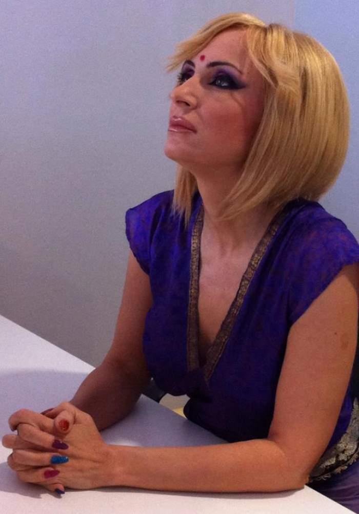 "VIDEO / Daniela Gyorfi: ""Vreau să-mi fac testamentul"""