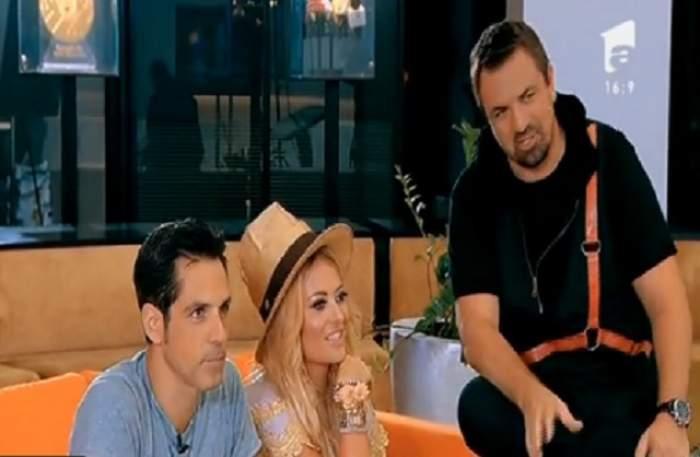 """VIDEO / Concurenţii de la """"X Factor"""" au fost împărţiţi! Ce grup i-a revenit fiecărui jurat"""