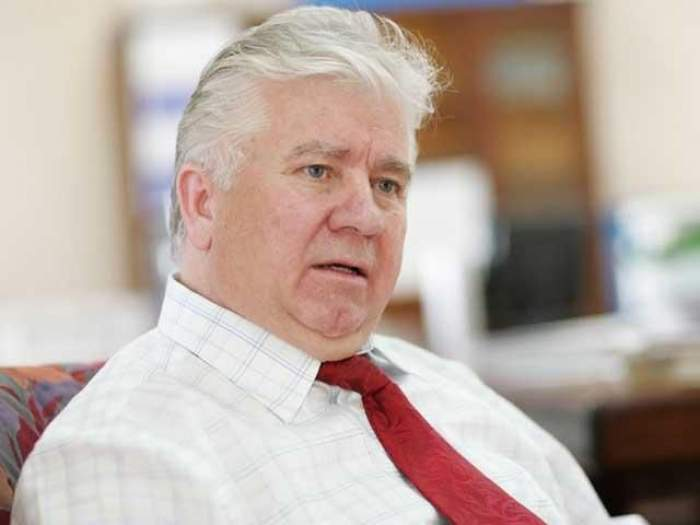 Culiţă Tărâţă a murit! Politicianul a pierdut lupta cu viaţa