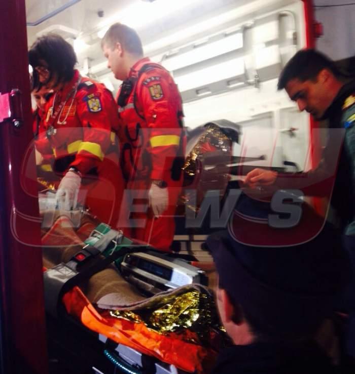 Supravieţuitorii din elicopterul militar prăbuşit au fost operaţi! În ce stare se află