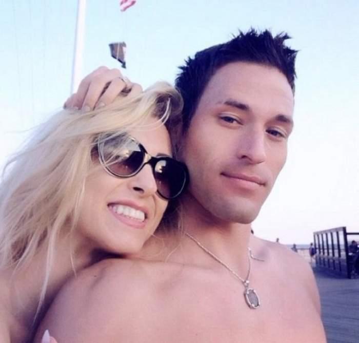 Se mărită cu americanul Michael? Ce a spus Andreea Bălan despre inelul misterios de pe deget