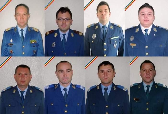"""Mesajele cutremurătoare pentru militarii arşi de vii în accidentul aviatic din Sibiu! """"S-au înălţat la cer mult prea repede..."""""""