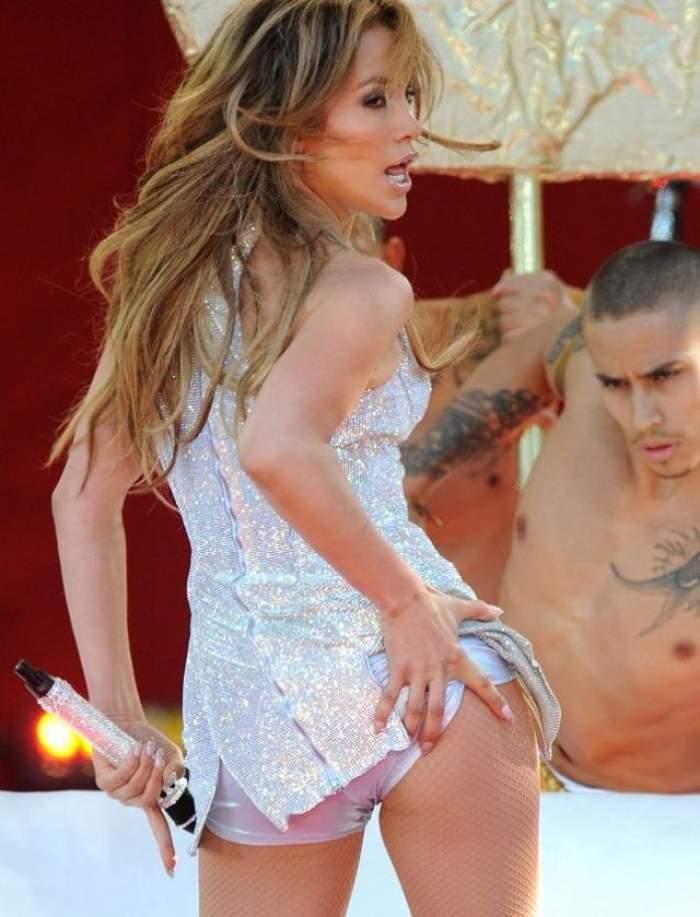 S-a aflat secretul lui Jennifer Lopez! Cum scapă artista de celulită