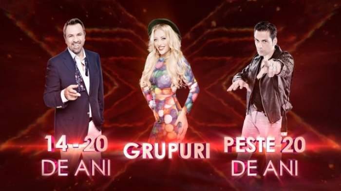"""Schimbări drastice de regulament la """"X Factor""""! Ce se va întâmpla în următoarea ediţie"""