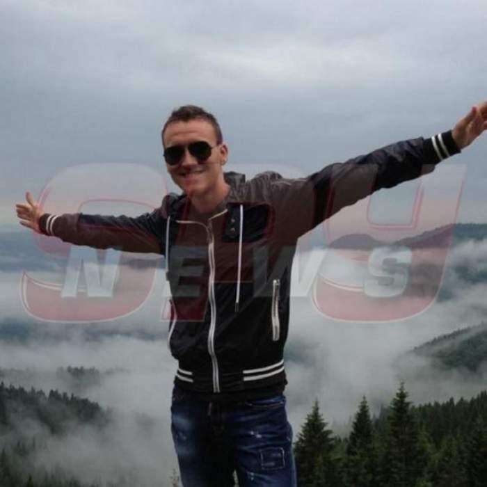 Fotbalistul rupe tăcerea! Adevăratul motiv pentru care Andreea Tonciu şi Nicky Mitea s-au despărţit!