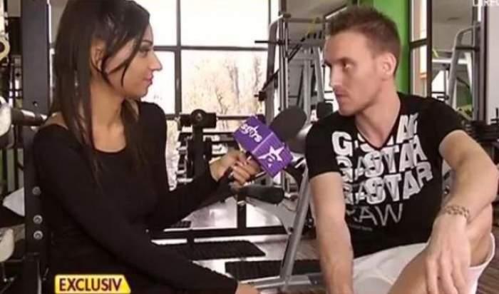 """Nicolae Mitea nu mai vrea să audă de Andreea Tonciu! """"Este un subiect închis şi aşa va rămâne"""""""