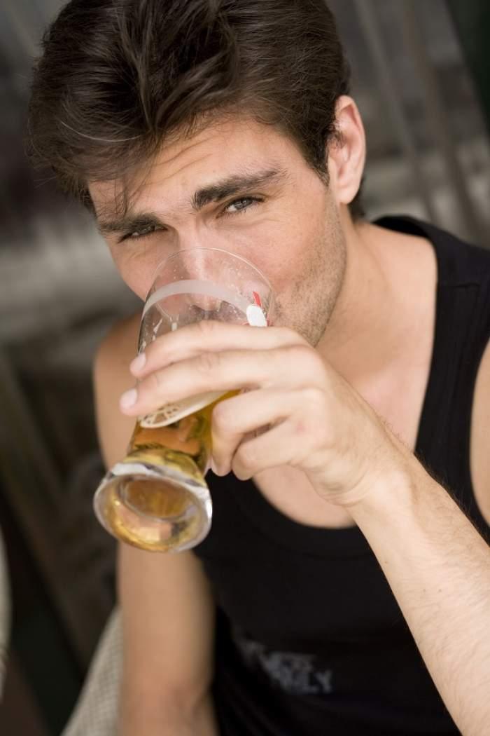 Ce tip de bărbat este, în funcţie de berea lui preferată! Află-i toate secretele
