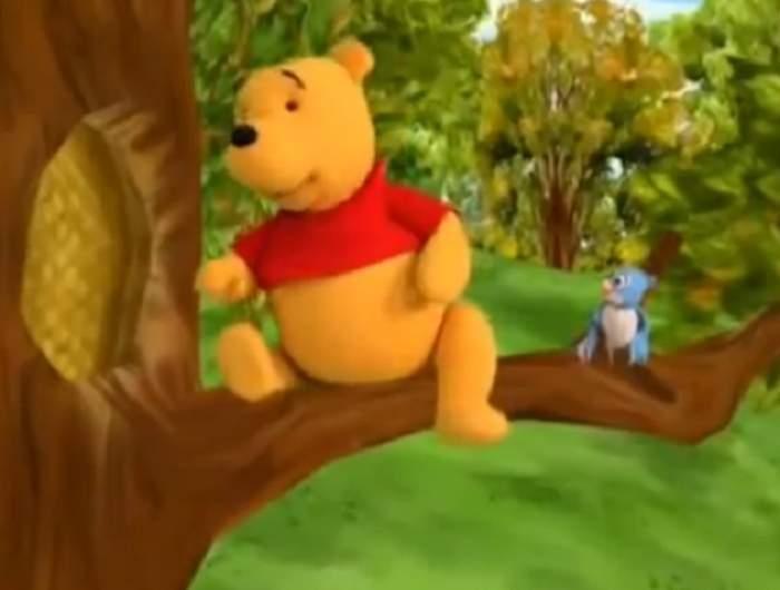 Veste tristă pentru copii! Ursuleţul de poveste Winnie the Pooh a fost INTERZIS din cauza sexualităţii sale incerte