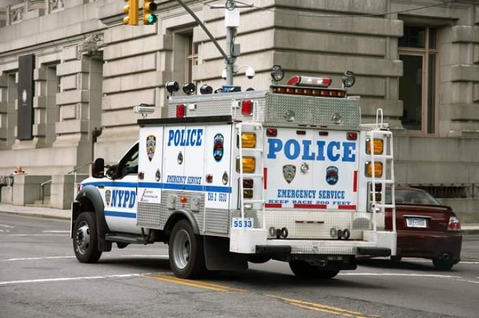 Revoltător! Un copil a fost omorât cu sânge rece de poliţiştii care s-au speriat de pistolul lui de jucărie