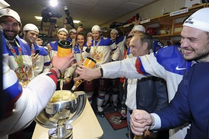 A murit celebrul antrenor de hochei Viktor Tihonov! Lumea sportului e în doliu