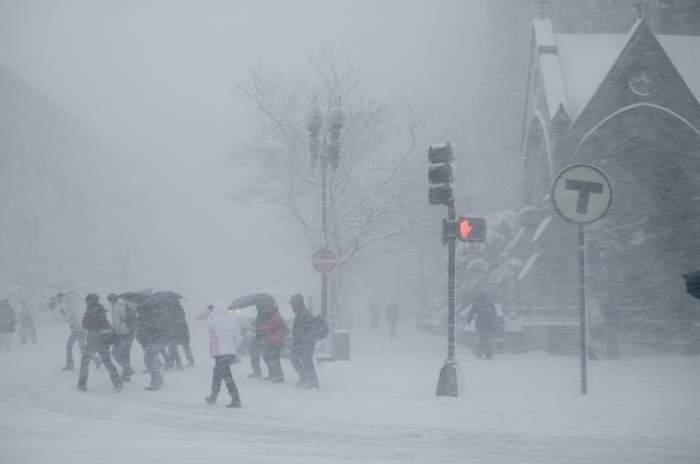 Cum va fi VREMEA de Sfântul Andrei şi 1 Decembrie! Prognoza meteo pe două săptămâni