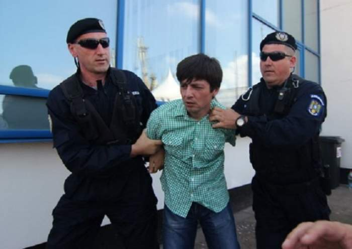 Bărbatul care l-a scuipat pe Traian Băsescu a fost condamnat! Ce pedeapsă a primit