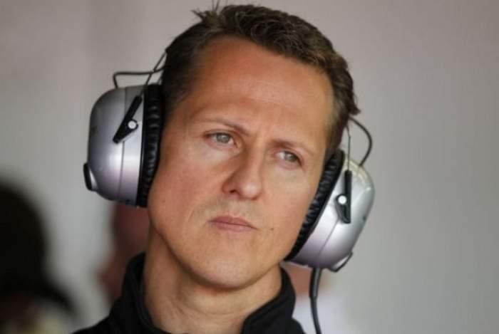 """Mesajul transmis de medicul lui Schumacher în urmă cu puţin timp: """"Apreciem condoleanţele din lumea întreagă, dar..."""""""