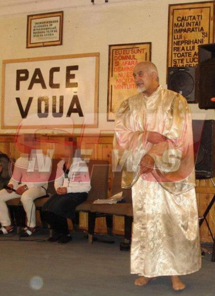 VIDEO / EXCLUSIV Minore scoase la produs de înalți prelați ai bisericii! Traficanţi de carne vie în numele lui Dumnezeu!