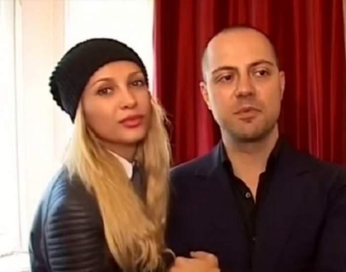 """VIDEO / Lora, gestul care-i va frânge inima fostului ei soţ: """"O să-l scot"""""""