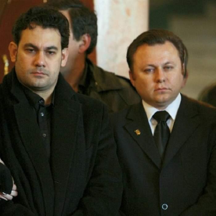 VIDEO / Lupta pe avere dintre băieţii lui Ion Dolănescu merge mai departe! Ce planuri are Dragoş Dolănescu dacă pune mâna pe moştenire