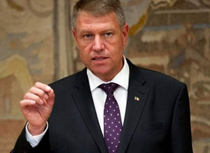 Klaus Iohannis demisionează! Cine îi va locul preşedintelui ales al României
