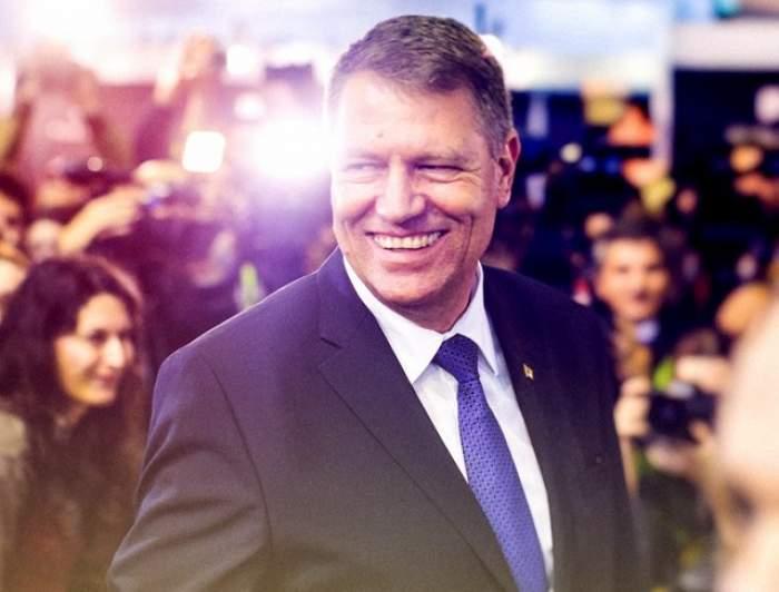 S-a aflat! Unde va petrece preşedintele Klaus Iohannis ziua de 1 Decembrie