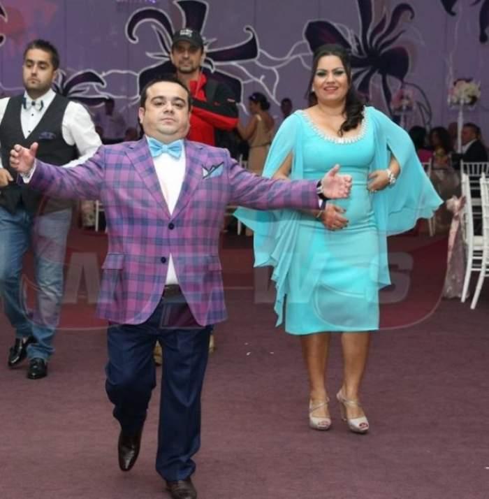 EXCLUSIV!!! Soția lui Adi Minune rupe tăcerea! Adevărul despre despărțirea dintre Carmen și Franco
