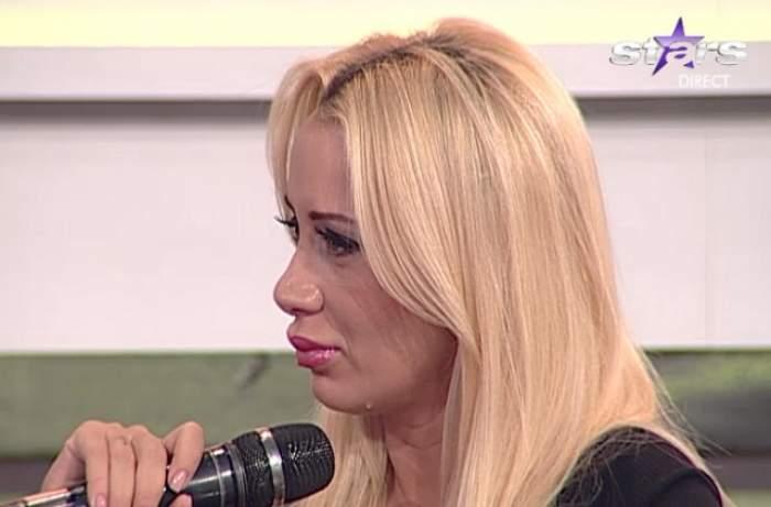 VIDEO / Simona Traşcă a încercat să se trateze în direct! Reacţia tulburătoare pe care a avut-o la întâlnirea cu specialistul