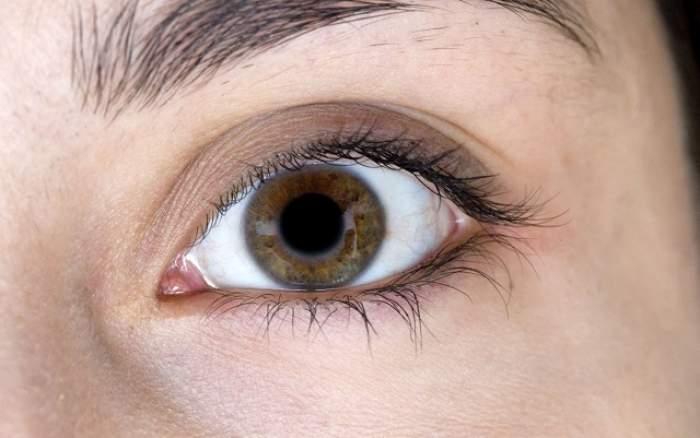ÎNTREBAREA ZILEI - MIERCURI: De ce ni se zbate ochiul?