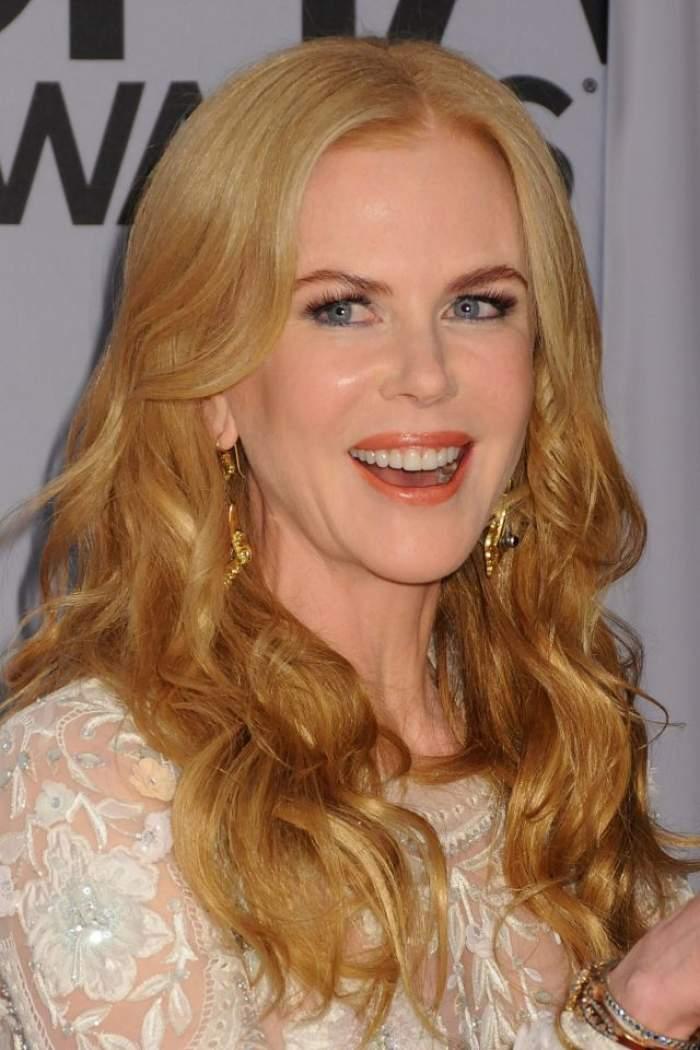 Dezvăluire şoc la Hollywood! Nicole Kidman vrea să devină din nou mamă! Câţi copii îşi mai doreşte vedeta