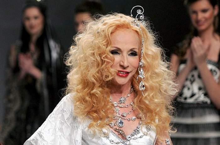 A murit! Cântăreaţa şi actriţa libaneză Sabah s-a stins din viaţă