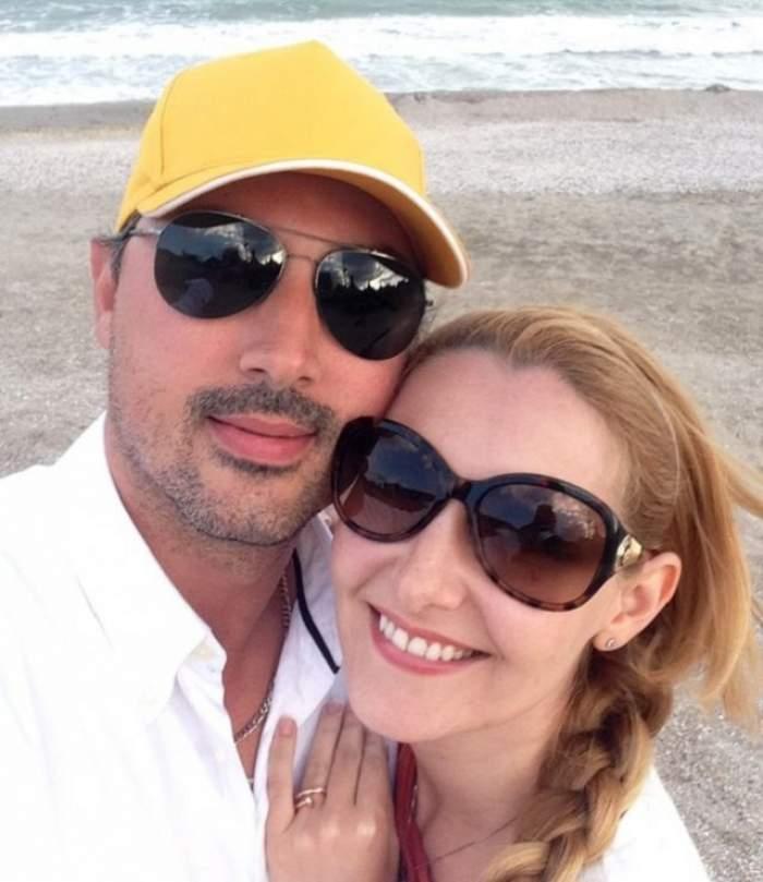 """VIDEO / Alina Sorescu, dezvăluiri din căsnicia cu Alexandru Ciucu: """"Nu mă deranjează dacă se uită după alte femei"""""""