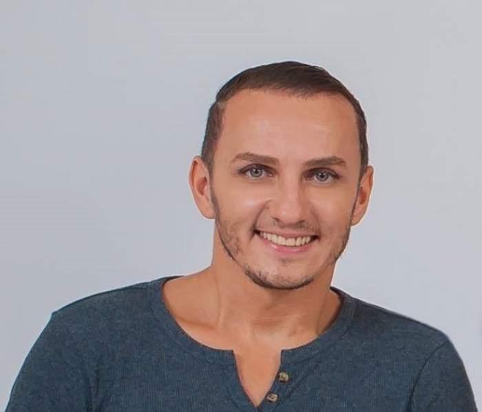 Imagini şocante cu Mihai Trăistariu! E plin de răni, dar nimeni nu ştie ce a păţit
