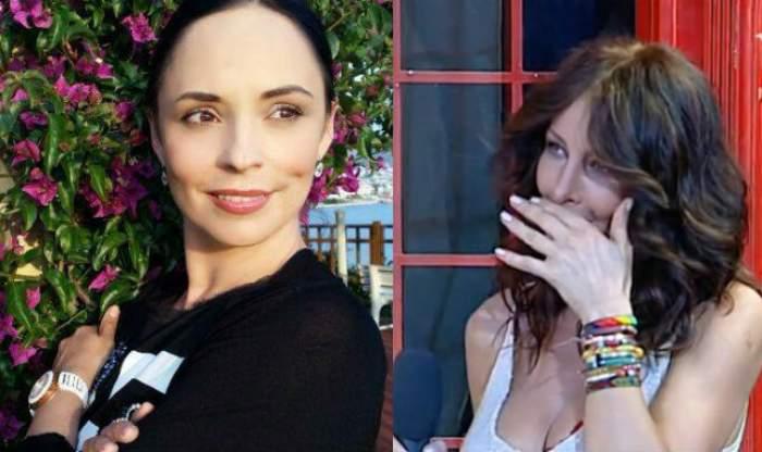 Legătura NEŞTIUTĂ dintre Mihaela Rădulescu şi Andreea Marin! Ce au în comun cele două dive