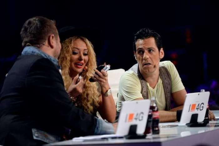 """Situaţie neaşteptată la """"X Factor"""". A fost înlocuit în concurs"""
